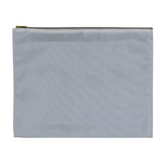Grey Harbour Mist   Spring 2018 London Fashion Trends Cosmetic Bag (xl) by PodArtist