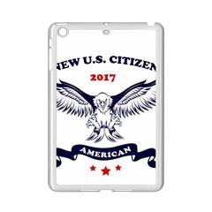 New U S  Citizen Eagle 2017  Ipad Mini 2 Enamel Coated Cases by crcustomgifts