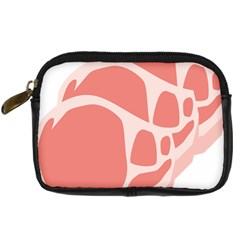 Meat Digital Camera Cases by Mariart