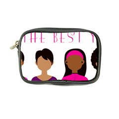 Black Girls Be The Best You Coin Purse by kenique