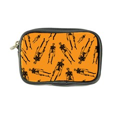 Halloween Skeletons  Coin Purse by iCreate
