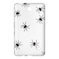 Spiders Samsung Galaxy Tab 4 (7 ) Hardshell Case  by AllOverIt