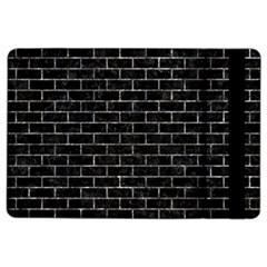 Brick1 Black Marble & Gray Stone Ipad Air 2 Flip by trendistuff