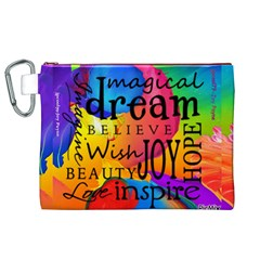 By Jpcool79   Canvas Cosmetic Bag (xl)   Ym3nxk0bxqs2   Www Artscow Com Front