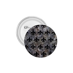 Royal1 Black Marble & Gray Stone 1 75  Buttons by trendistuff