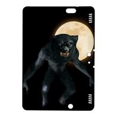 Werewolf Kindle Fire Hdx 8 9  Hardshell Case by Valentinaart