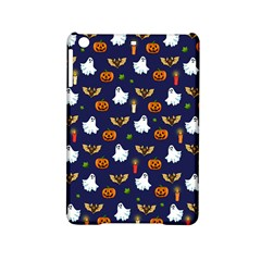 Halloween Pattern Ipad Mini 2 Hardshell Cases by Valentinaart