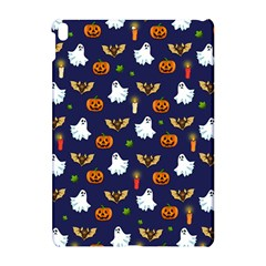 Halloween Pattern Apple Ipad Pro 10 5   Hardshell Case by Valentinaart