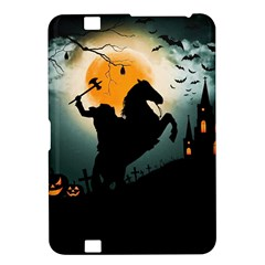 Headless Horseman Kindle Fire Hd 8 9  by Valentinaart