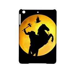Headless Horseman Ipad Mini 2 Hardshell Cases by Valentinaart