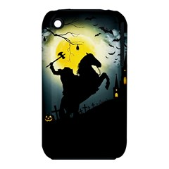Headless Horseman Iphone 3s/3gs
