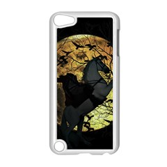 Headless Horseman Apple Ipod Touch 5 Case (white) by Valentinaart