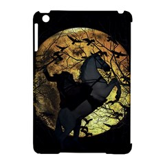 Headless Horseman Apple Ipad Mini Hardshell Case (compatible With Smart Cover) by Valentinaart
