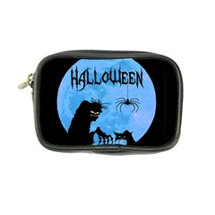 Halloween Coin Purse by Valentinaart