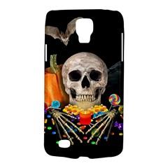 Halloween Candy Keeper Galaxy S4 Active by Valentinaart
