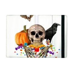 Halloween Candy Keeper Ipad Mini 2 Flip Cases by Valentinaart