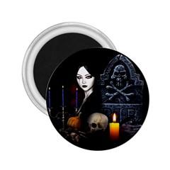 Vampires Night  2 25  Magnets by Valentinaart