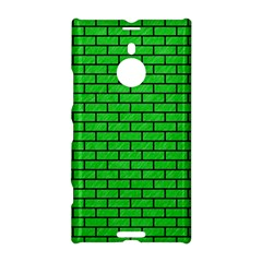 Brick1 Black Marble & Green Colored Pencil (r) Nokia Lumia 1520 by trendistuff
