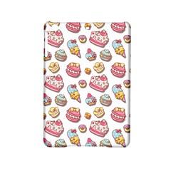 Sweet Pattern Ipad Mini 2 Hardshell Cases by Valentinaart