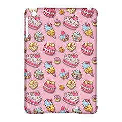 Sweet Pattern Apple Ipad Mini Hardshell Case (compatible With Smart Cover) by Valentinaart