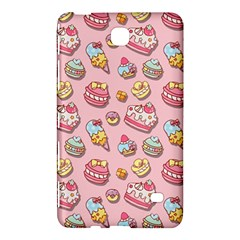 Sweet Pattern Samsung Galaxy Tab 4 (8 ) Hardshell Case  by Valentinaart