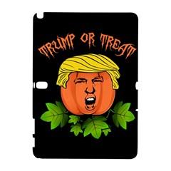 Trump Or Treat  Galaxy Note 1 by Valentinaart