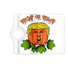 Trump Or Treat  Kindle Fire Hd (2013) Flip 360 Case by Valentinaart