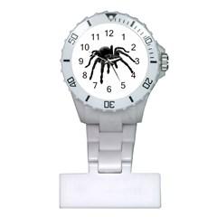 Tarantula Plastic Nurses Watch by Valentinaart