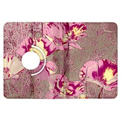 Amazing Glowing Flowers 2b Kindle Fire Hdx Flip 360 Case by MoreColorsinLife