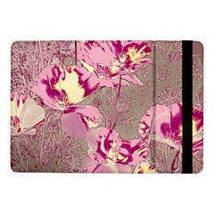Amazing Glowing Flowers 2b Samsung Galaxy Tab Pro 10 1  Flip Case by MoreColorsinLife