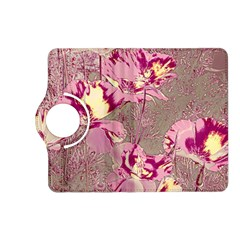 Amazing Glowing Flowers 2b Kindle Fire Hd (2013) Flip 360 Case by MoreColorsinLife
