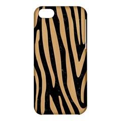 Skin4 Black Marble & Natural White Birch Wood (r) Apple Iphone 5c Hardshell Case by trendistuff