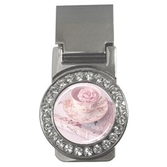 Shabby Chic High Tea Money Clips (cz)  by 8fugoso