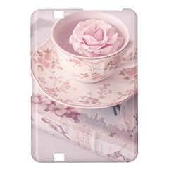 Shabby Chic High Tea Kindle Fire Hd 8 9  by 8fugoso