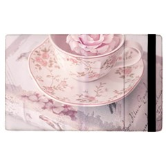 Shabby Chic High Tea Apple Ipad Pro 12 9   Flip Case by 8fugoso