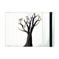 Dead Tree  Ipad Mini 2 Flip Cases by Valentinaart
