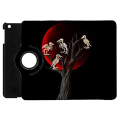 Dead Tree  Apple Ipad Mini Flip 360 Case by Valentinaart