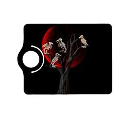 Dead Tree  Kindle Fire Hd (2013) Flip 360 Case by Valentinaart