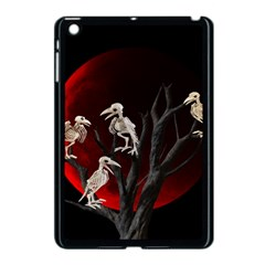 Dead Tree  Apple Ipad Mini Case (black) by Valentinaart
