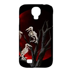 Dead Tree  Samsung Galaxy S4 Classic Hardshell Case (pc+silicone) by Valentinaart
