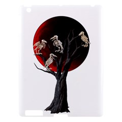 Dead Tree  Apple Ipad 3/4 Hardshell Case by Valentinaart