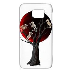 Dead Tree  Galaxy S6 by Valentinaart