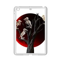 Dead Tree  Ipad Mini 2 Enamel Coated Cases by Valentinaart