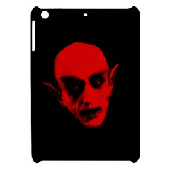 Dracula Apple Ipad Mini Hardshell Case by Valentinaart