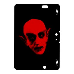 Dracula Kindle Fire Hdx 8 9  Hardshell Case by Valentinaart