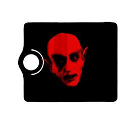 Dracula Kindle Fire Hdx 8 9  Flip 360 Case by Valentinaart