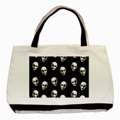 Dracula Basic Tote Bag by Valentinaart
