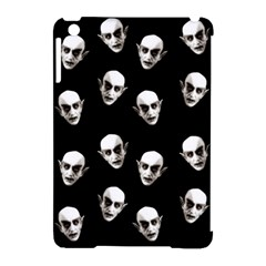 Dracula Apple Ipad Mini Hardshell Case (compatible With Smart Cover) by Valentinaart
