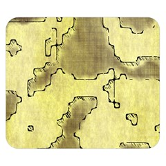 Fantasy Dungeon Maps 8 Double Sided Flano Blanket (small)  by MoreColorsinLife