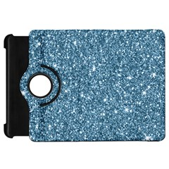New Sparkling Glitter Print F Kindle Fire Hd 7  by MoreColorsinLife